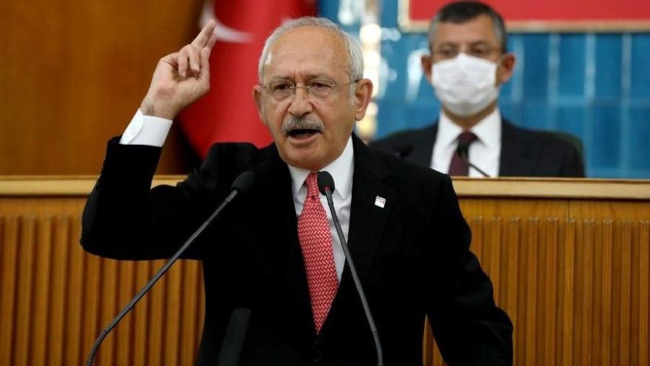Bahçeli'ye 'Andımız' çağrısı: Danıştay'ı değil Erdoğan'ı muhatap al