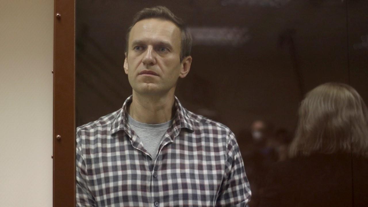 ABD'den Rusya'ya 'Navalni' yaptırımı