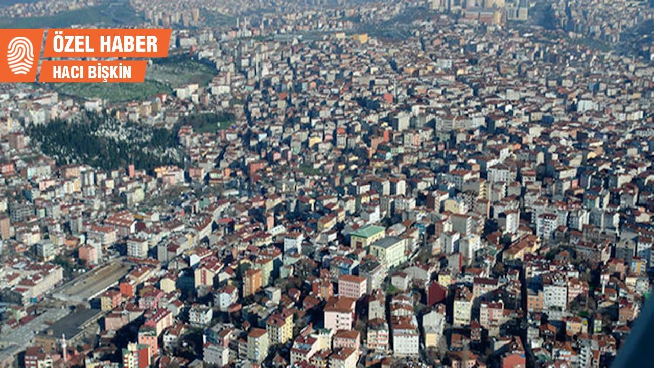 Sultanbeyli'de kentsel dönüşüm: 'İBB garantör olsun'