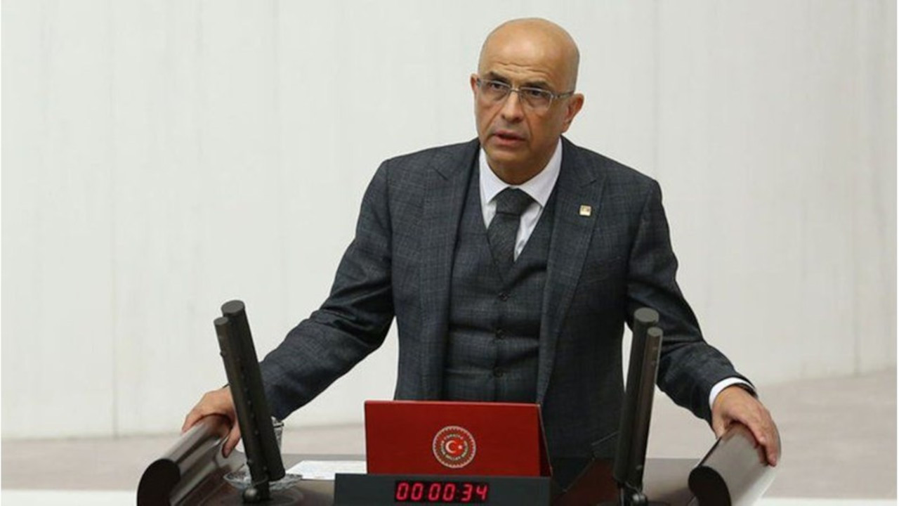 8 milletvekili hakkında düzenlenen 10 fezleke Meclis'te