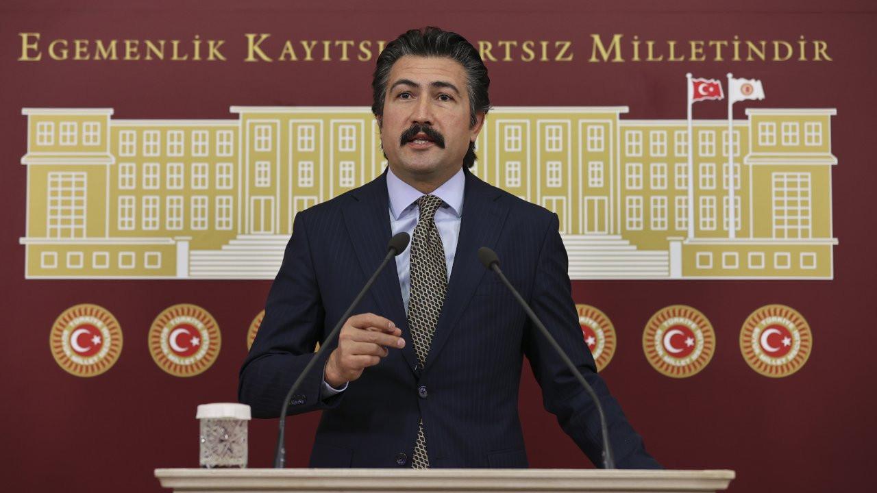 Cahit Özkan'dan yeni HDP açıklaması: Sandığa gömeceğiz