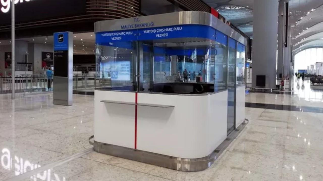İstanbul Havalimanı'nda operasyon: 7 memur gözaltında