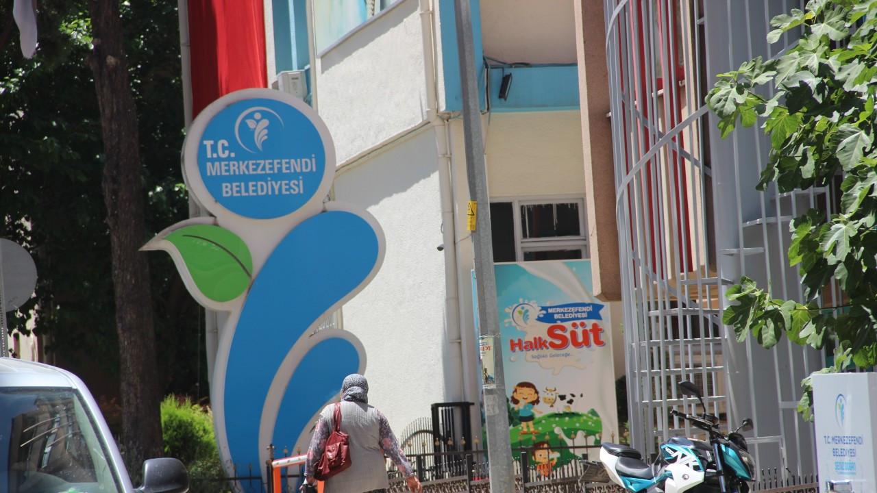 CHP'li belediyeden tek kişiye üç müdürlük açıklaması