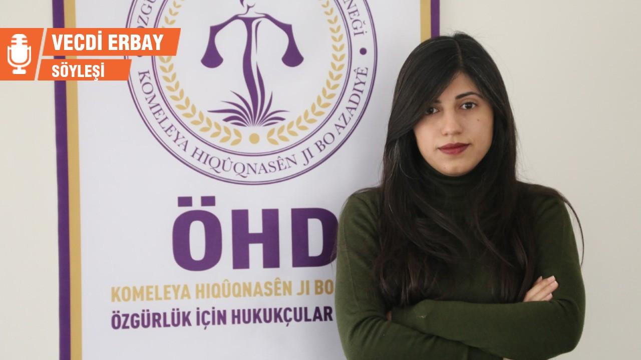 Avukat Seda Zengin: Mahpusların tek talebi var, tecridin kaldırılması