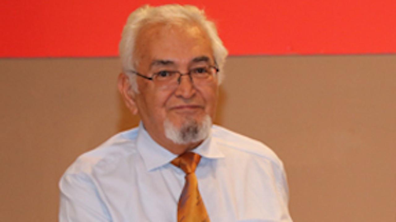 Prof. Servet Özgür görevinden istifa etti