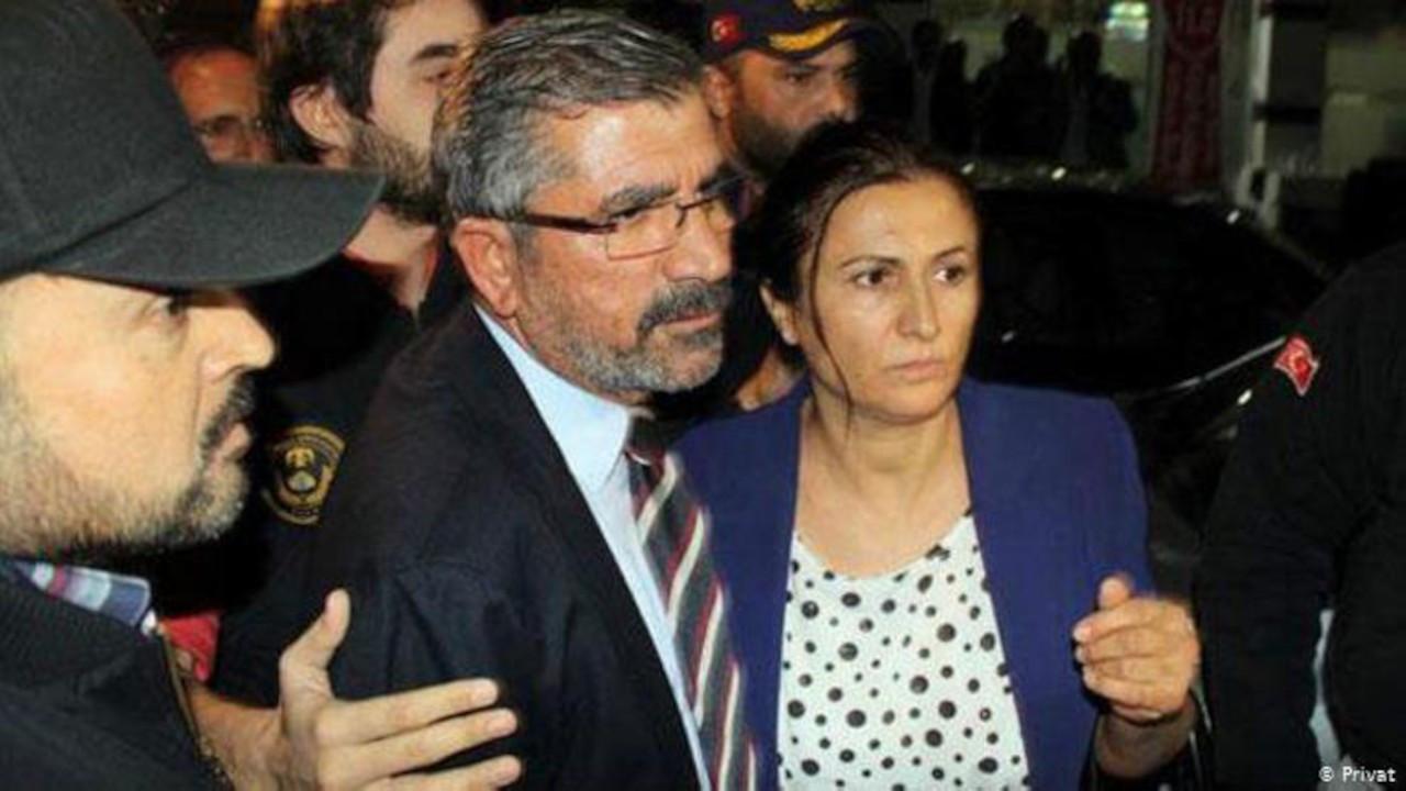 Türkan Elçi: Gerçek bir mağdur umut etmekten vazgeçmez
