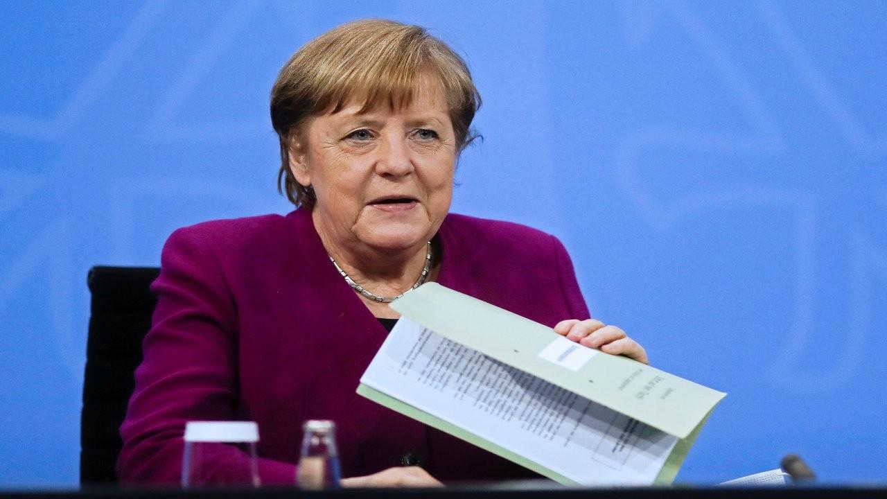 Almanya'nın normalleşme planı açıklandı
