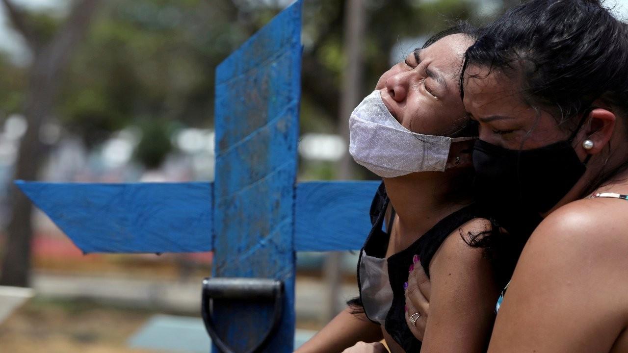 Brezilyalı bilim insanından uyarı: Daha ölümcül varyantlar çıkabilir