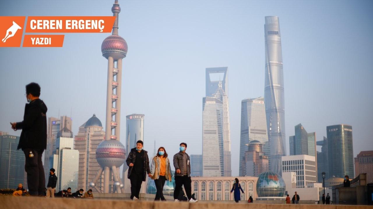 Çin pandemiyi atlattı, geleceğe bakıyor