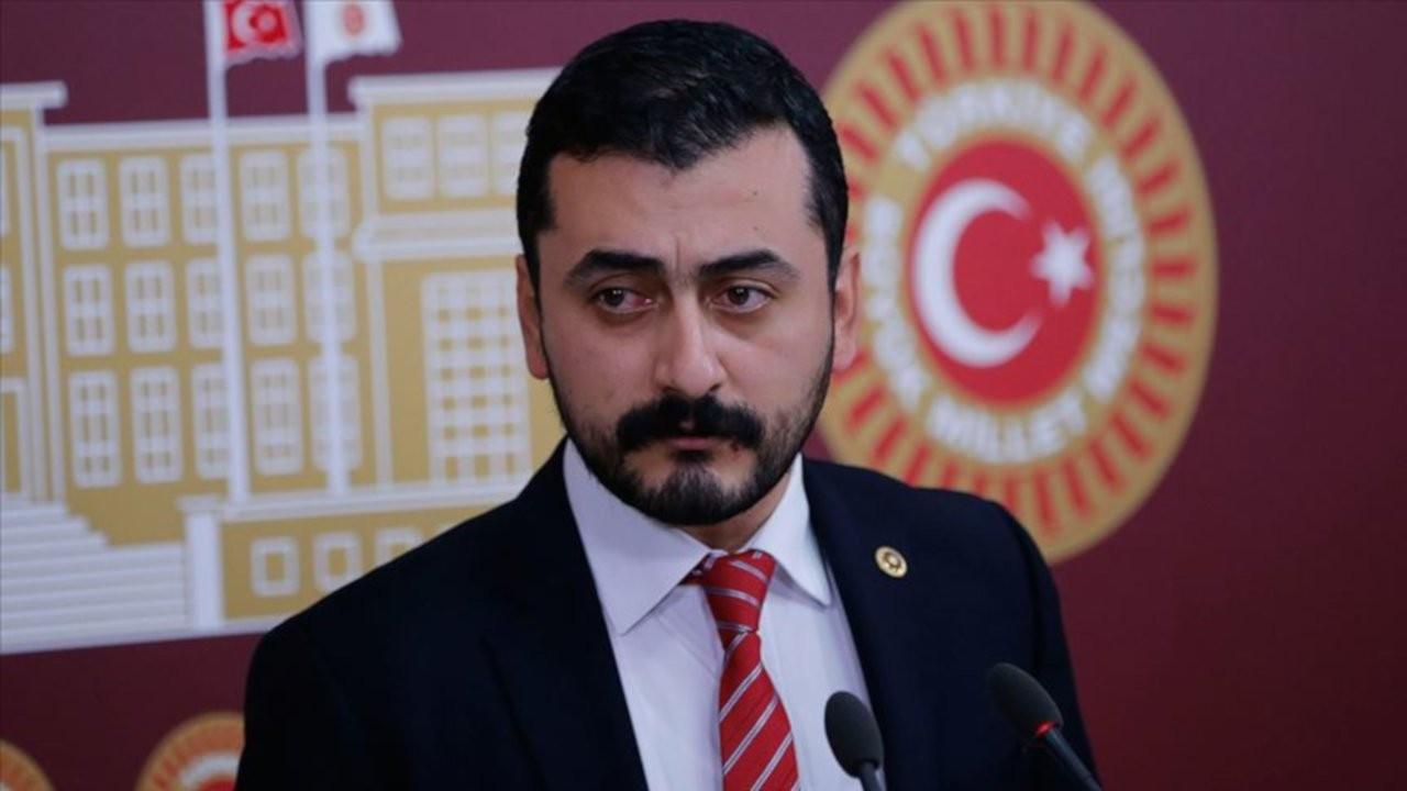 CHP'li Eren Erdem: Çıplak aramayı biz de yaşadık