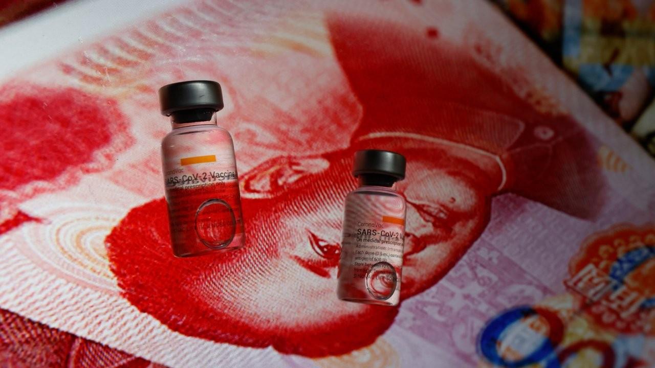 CHP'li Bulut: 7 dolarlık aşı DMO'ya ne kadara fatura edildi?