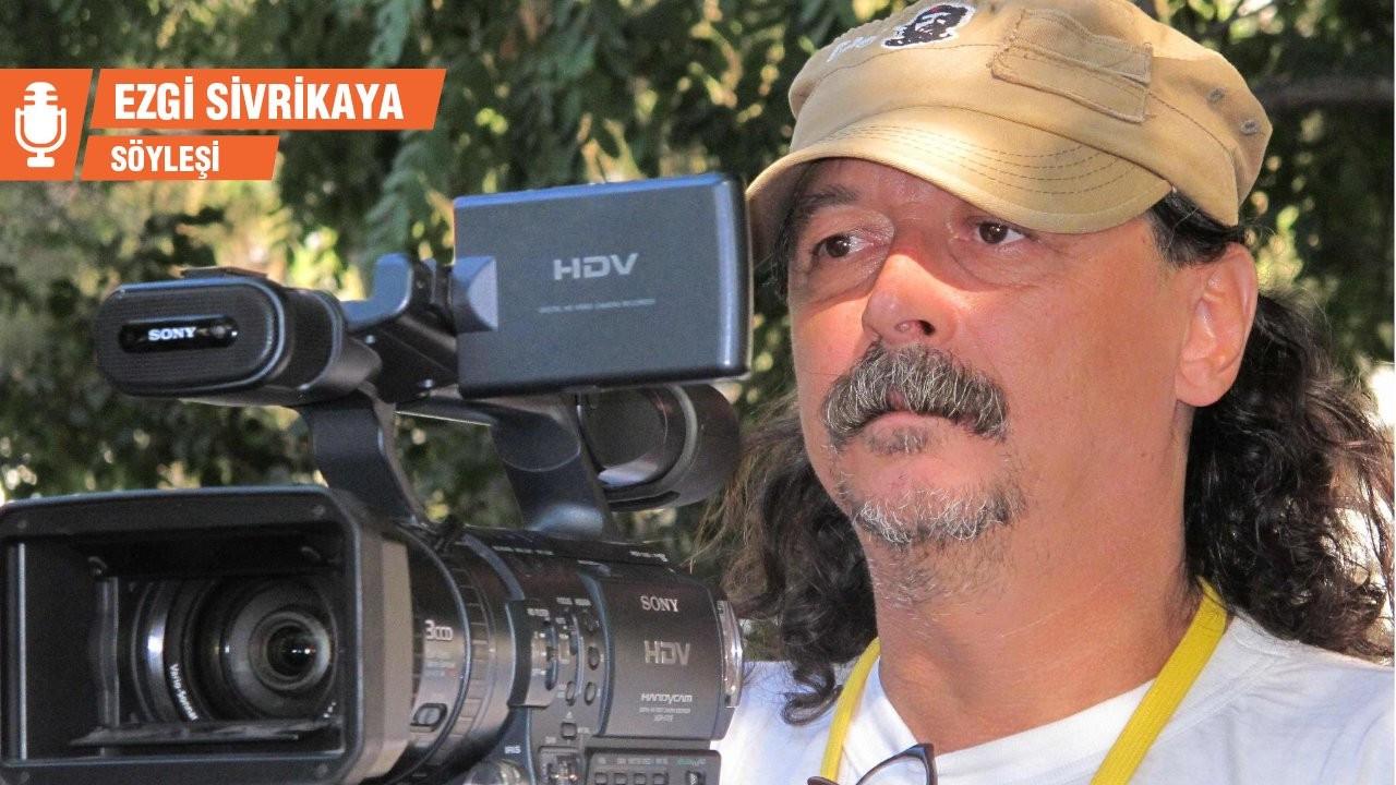 Mesut Kara: Sinema Kitaplığı serisini sürdürmeye kararlıyız