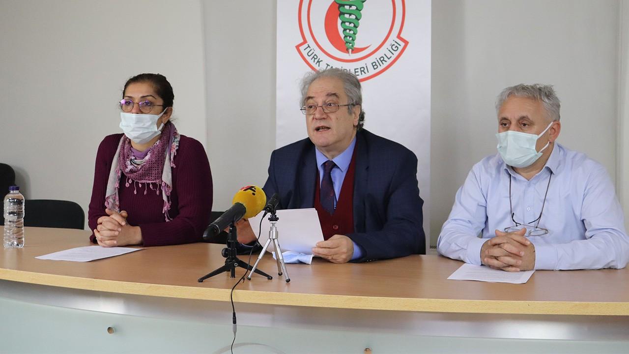 Sağlık meslek örgütleri: Normalleşme için aşılama zorunlu