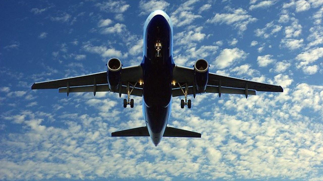 Havayolu şirketlerinden Türkiye'ye Giriş Formu uyarısı