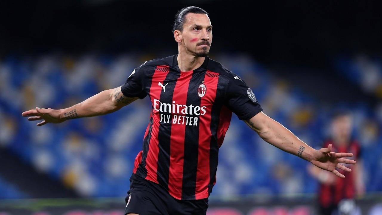 UEFA'dan Zlatan Ibrahimovic'e bahis cezası