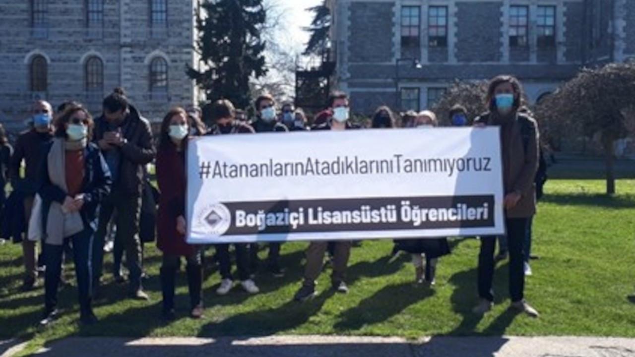 'Naci İnci'nin derhal istifasını talep ediyoruz'