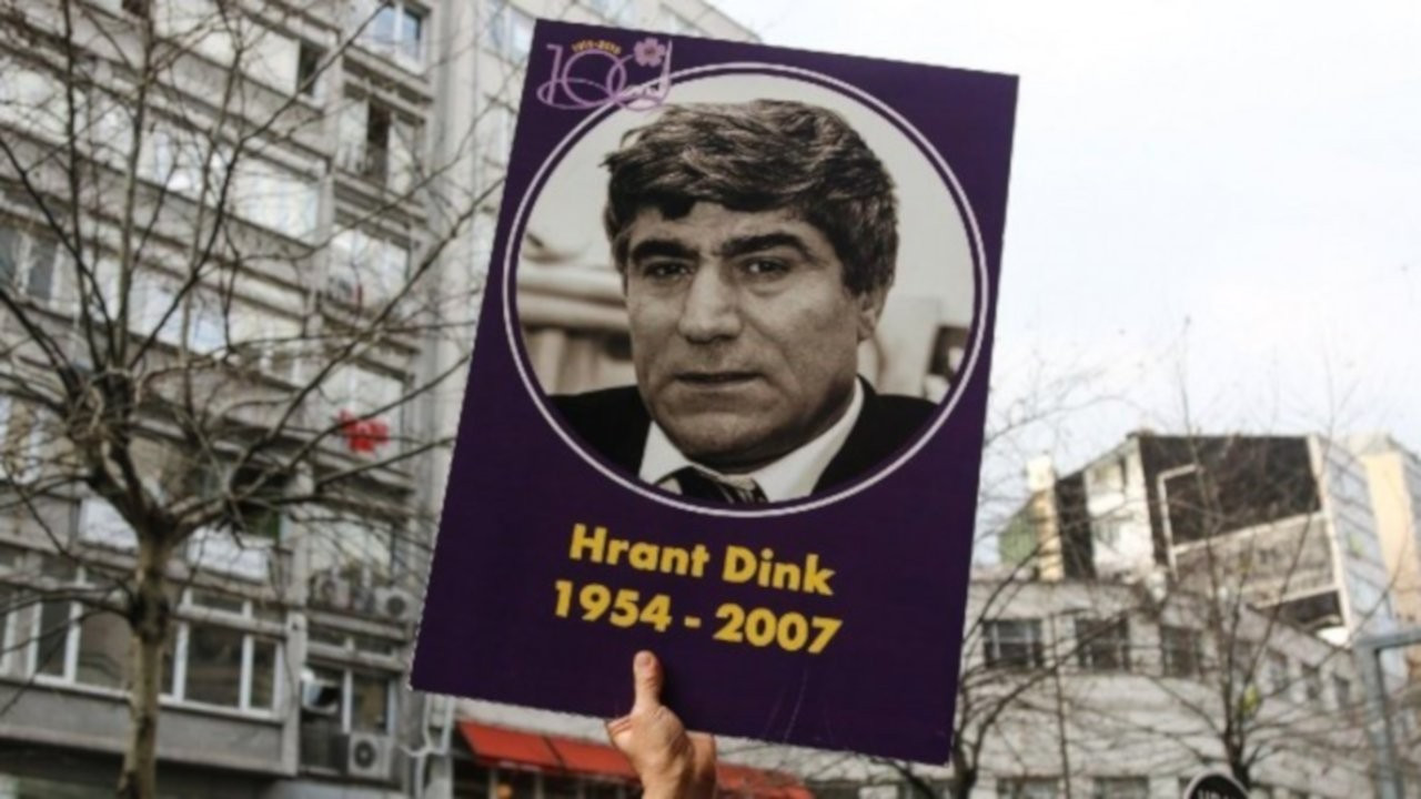 Karar beklenen Hrant Dink davası ertelendi
