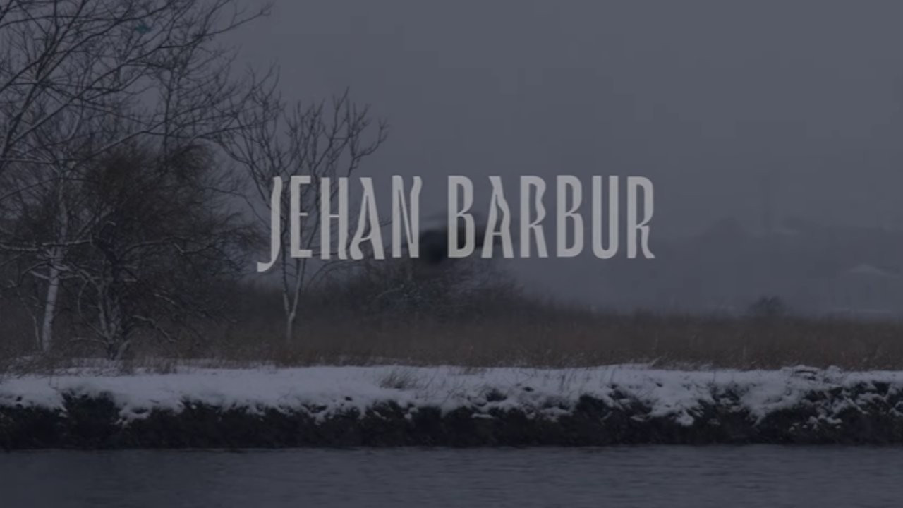 Jehan Barbur'dan yeni tekli: Suç