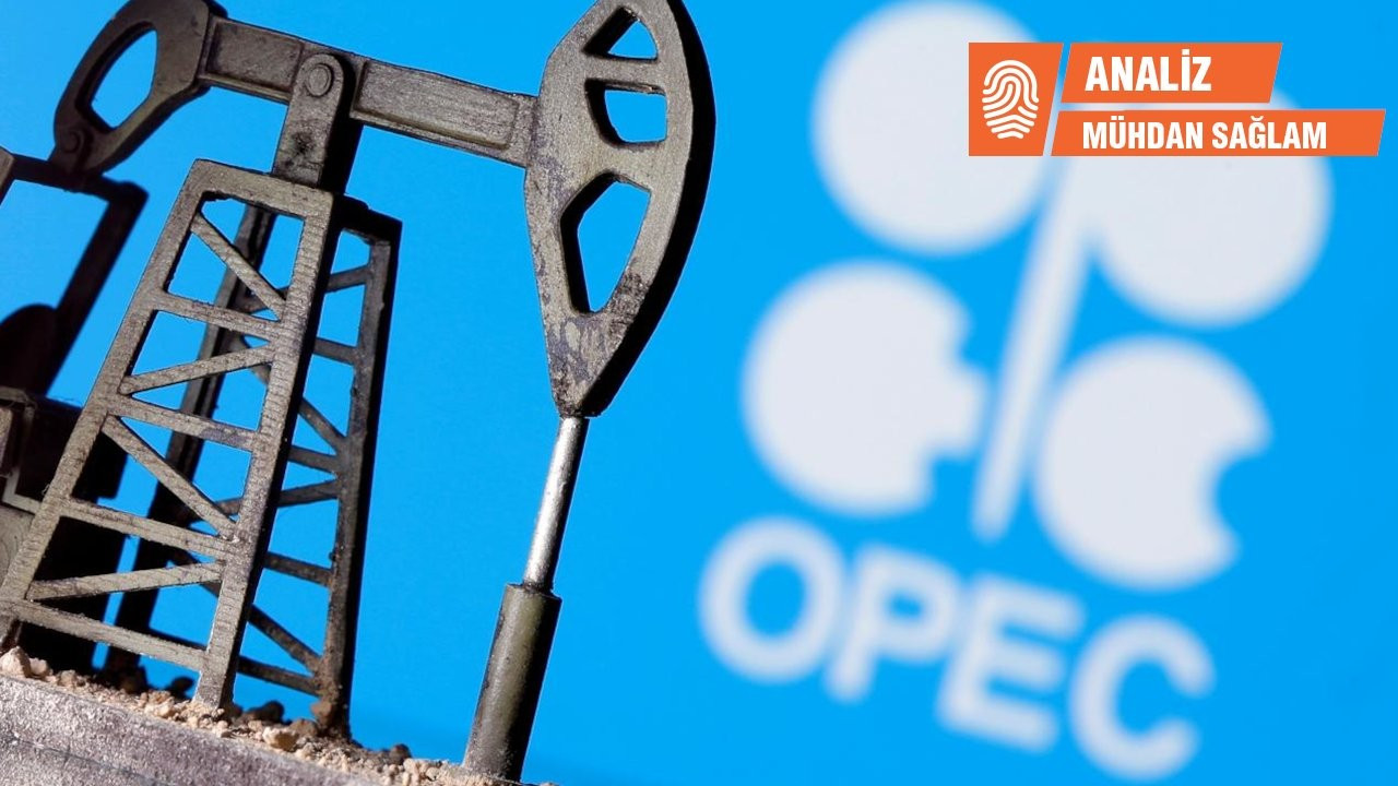 Madem işler açılıyor petrol neden kısılıyor?