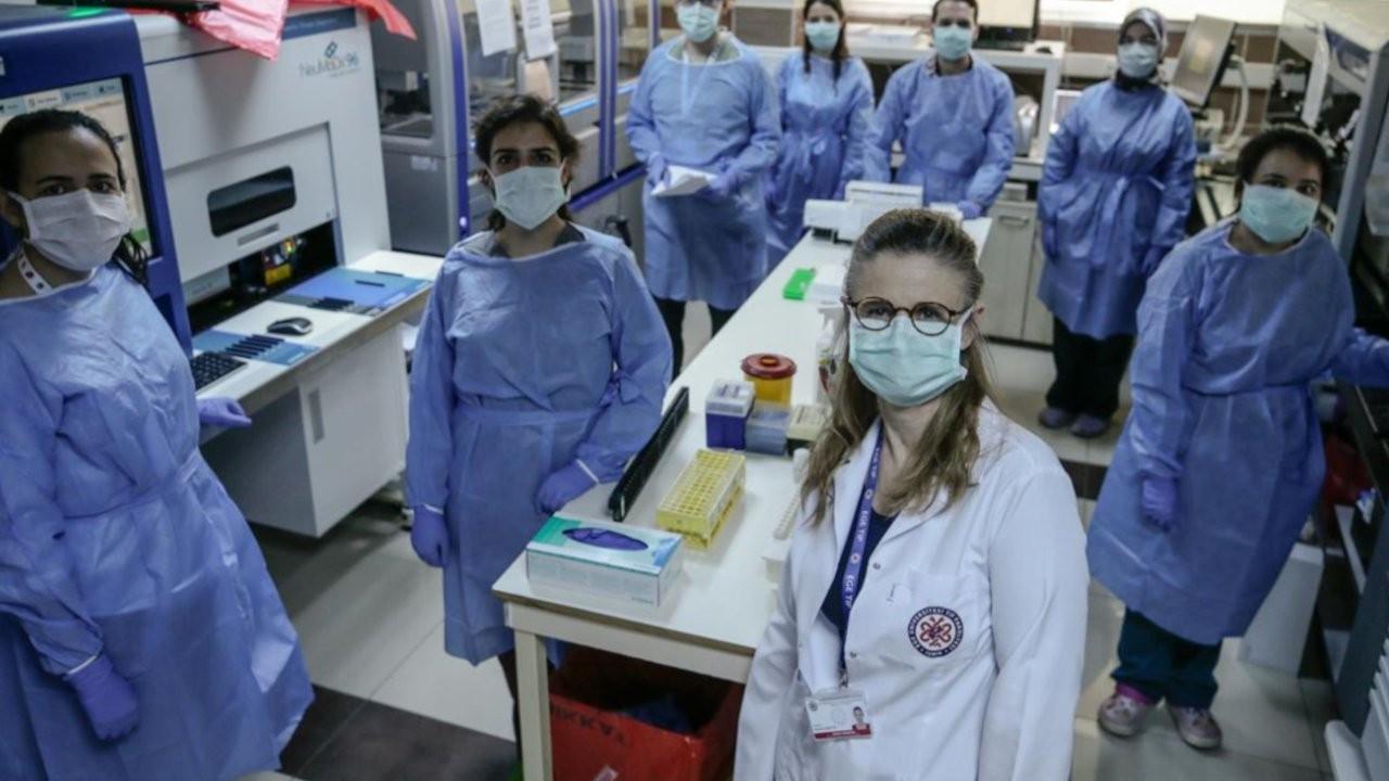 Sağlık çalışanlarına istifa yasağına devam