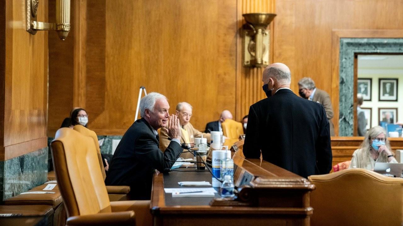 Biden'ın teşvik paketi Senato'da: 628 sayfalık tasarı sesli okunacak