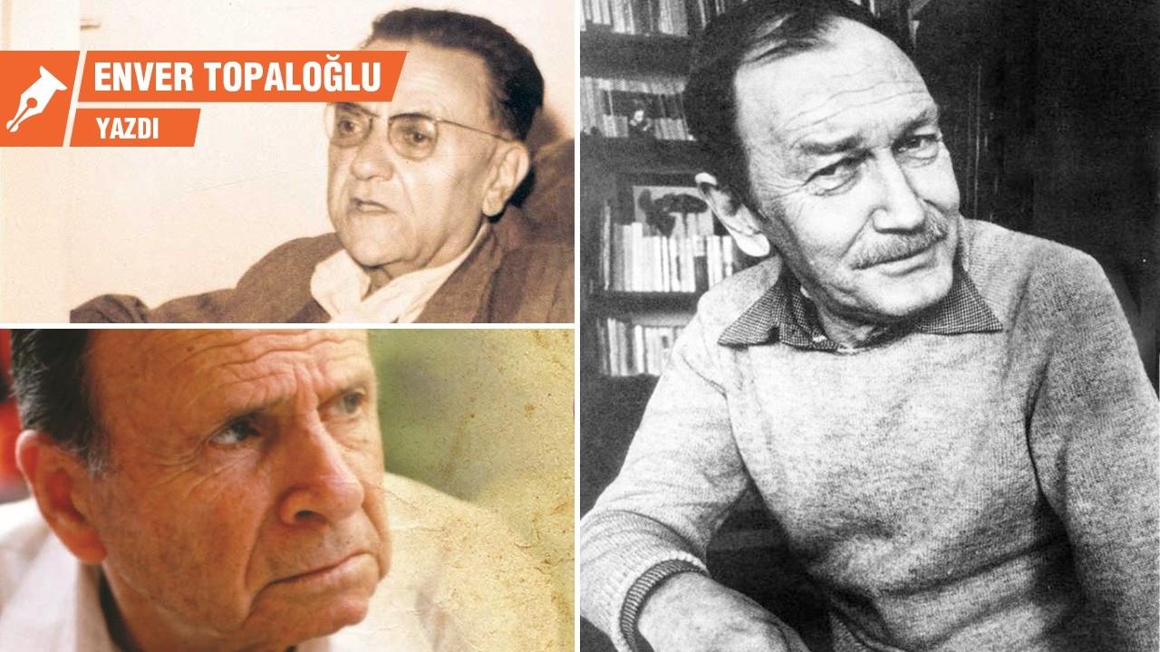 Akın: Hüseyin Cöntürk'ün edebiyata katkısı Nurullah Ataç'tan fazladır
