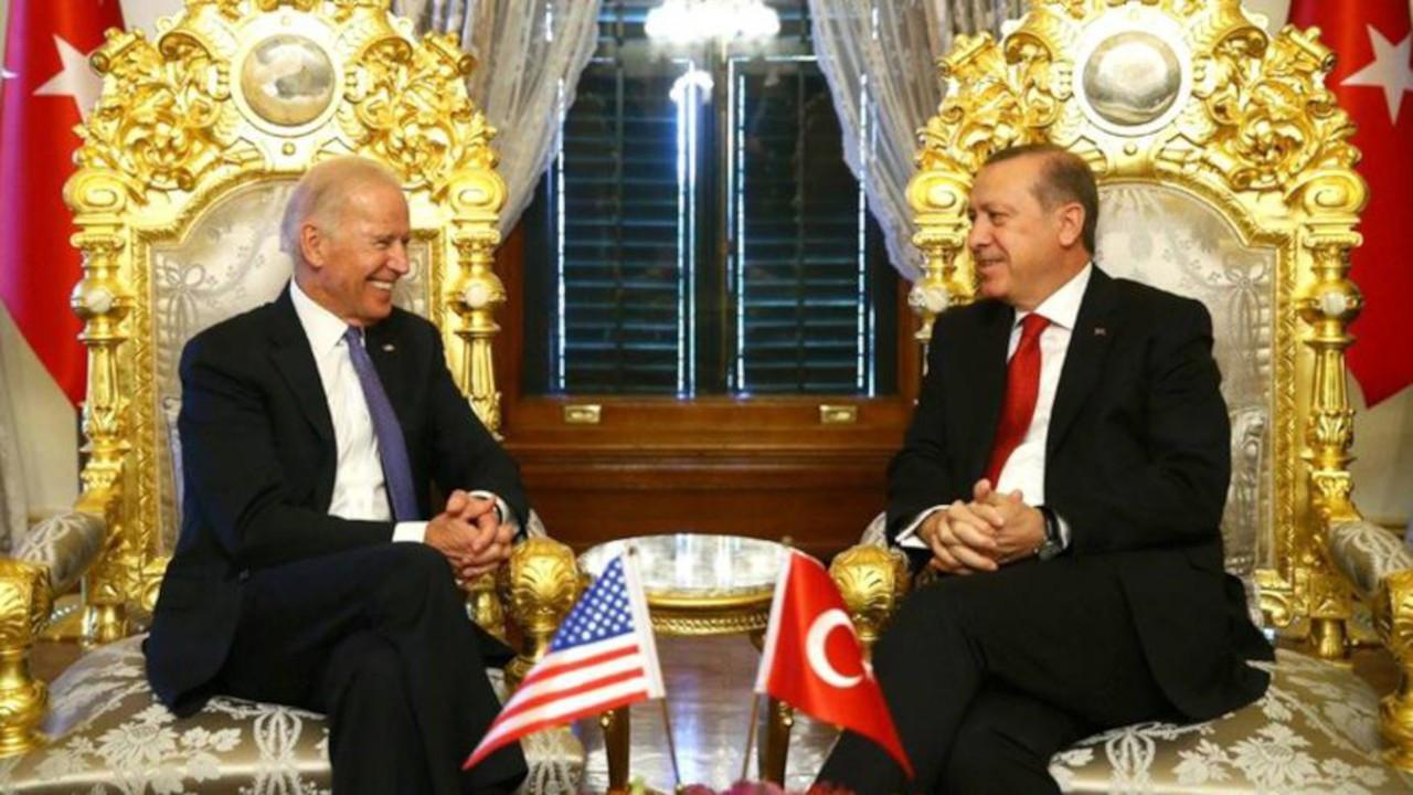 Bloomberg: Biden Erdoğan'a Ermeni soykırımını tanımayı planladığını söyledi