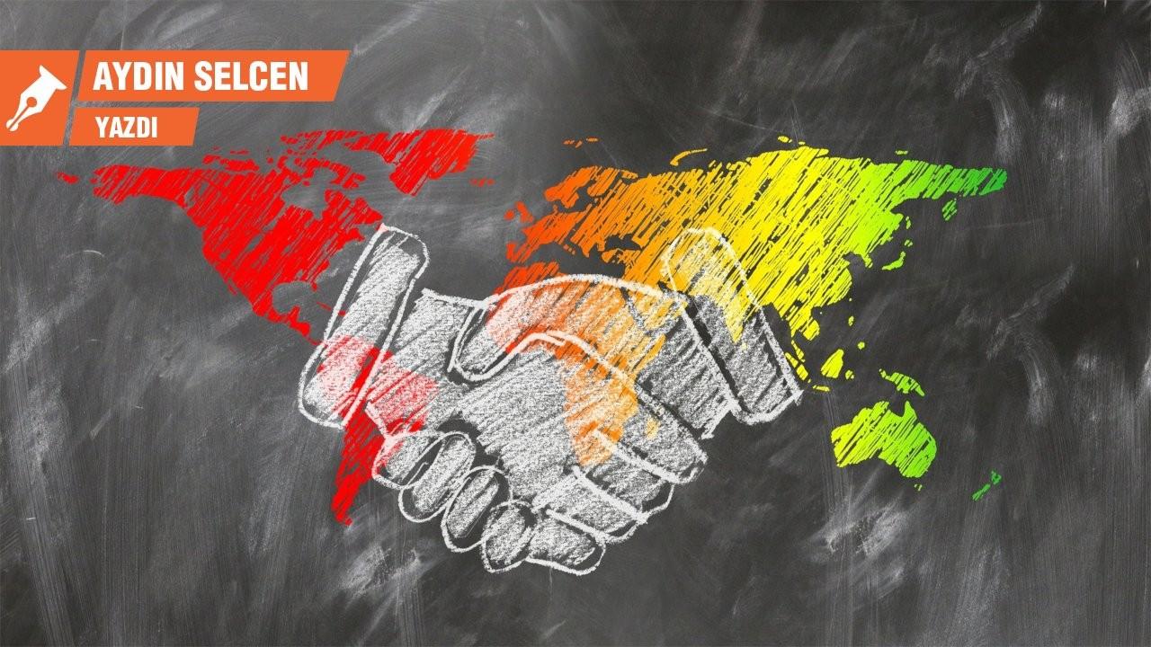 Dış politikada tuzaklar ve yapısal çelişkiler