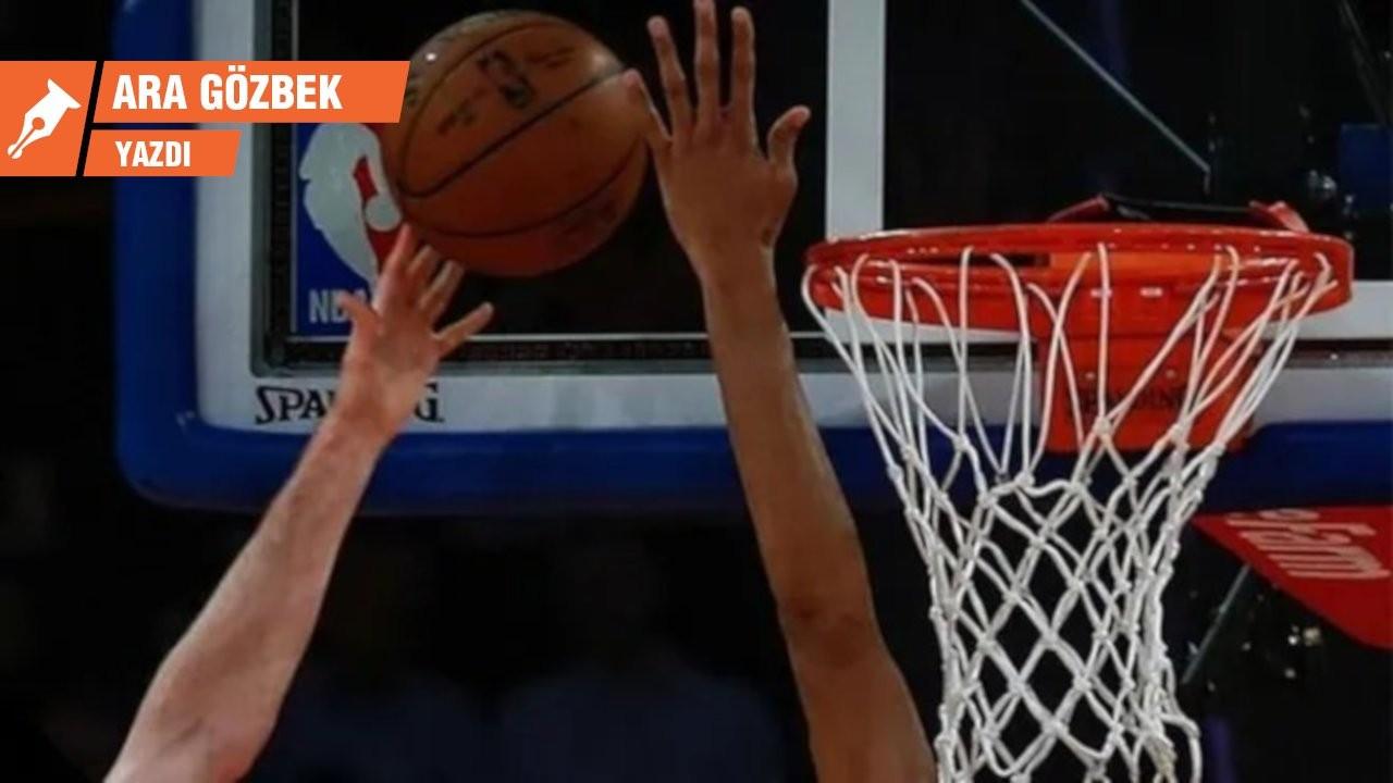 NBA All-Star 2021: Tek gecelik aşk