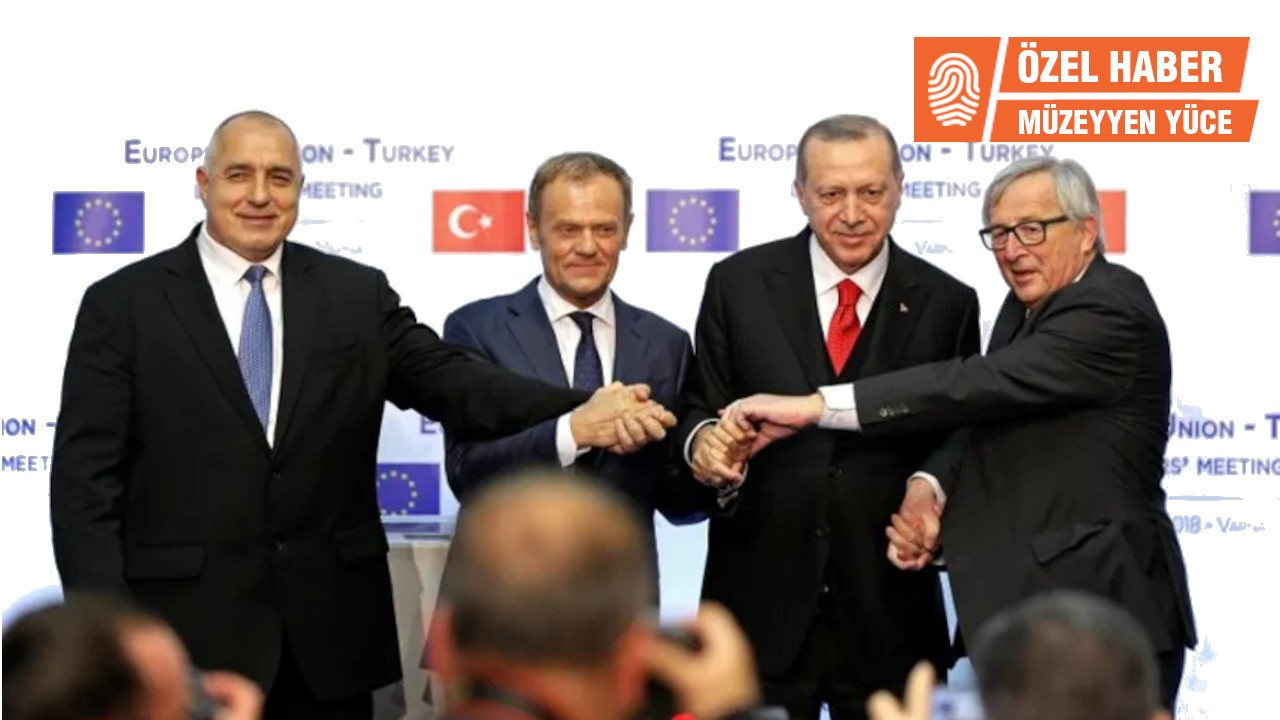 CHP AB Temsilcisi Kader Sevinç:Türkiye gibi dünya da Erdoğan yorgunu
