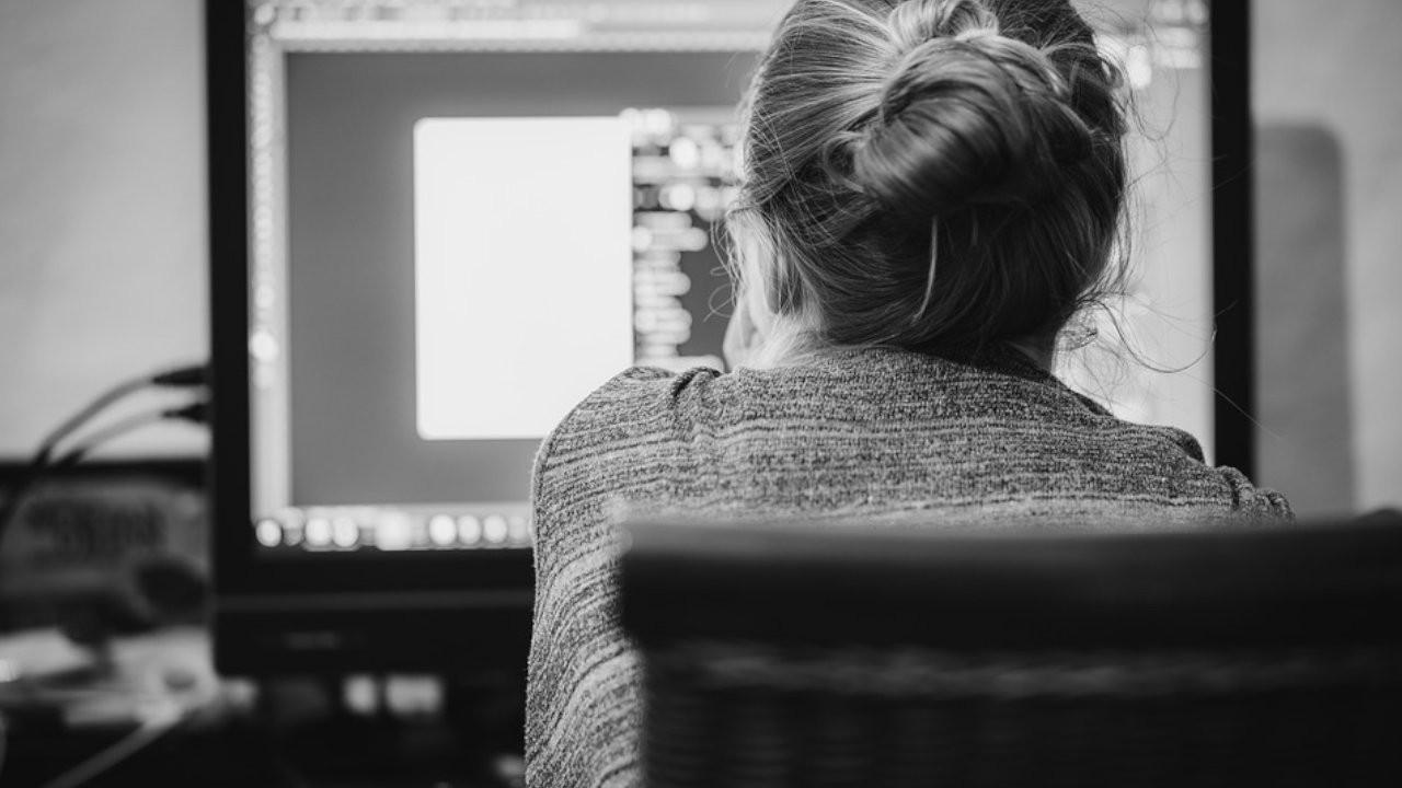Salgında gazeteci kadınların hali: İş süresi ve yoğunluğu arttı