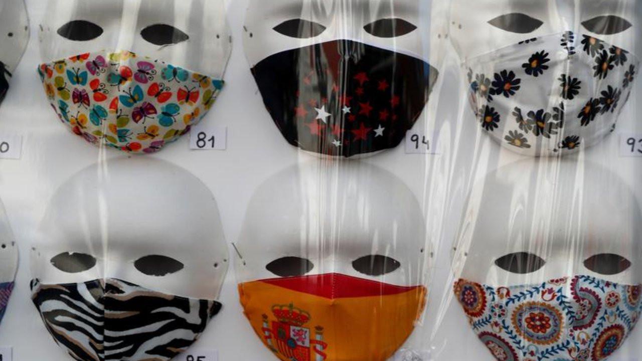 24 firmaya maske cezası