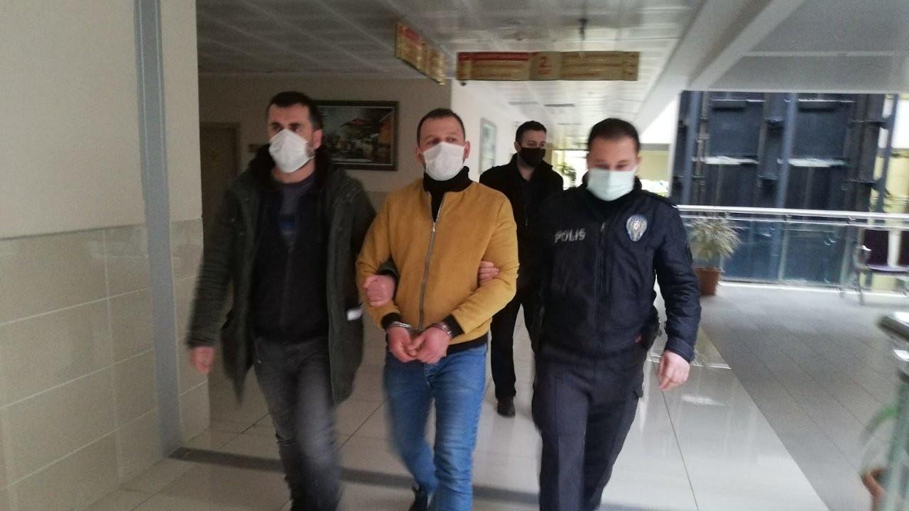 Samsun'da kadına öldüresiye şiddetin faili: Şikâyetçiyim