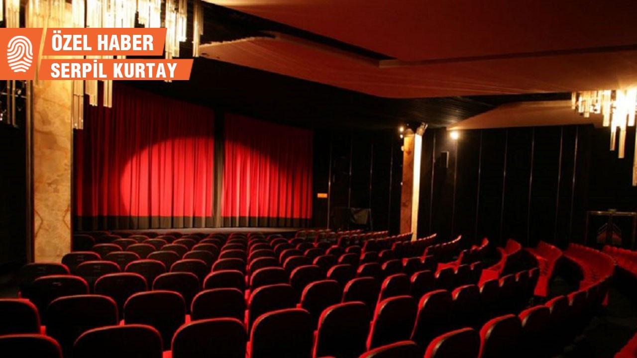 Tiyatrolar da 'normalleşmek' istiyor