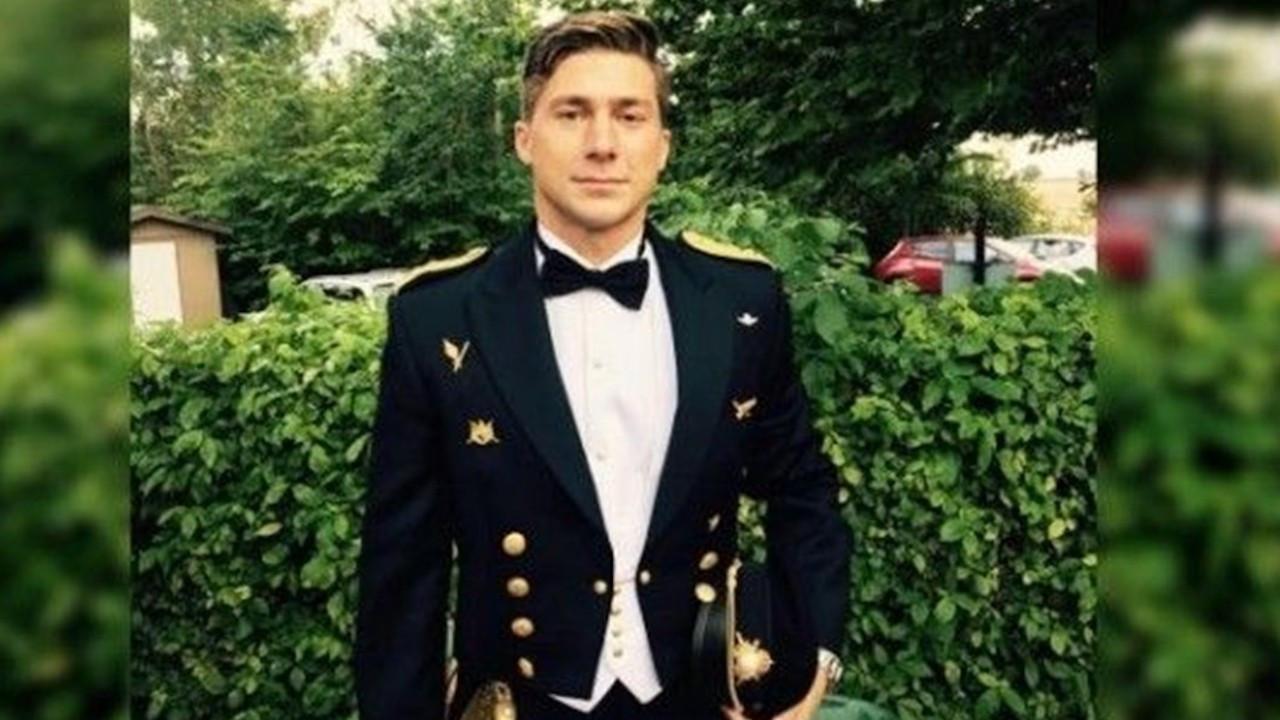 Stockholm'de kaybolan subay Deniz Arda'nın cesedi bulundu