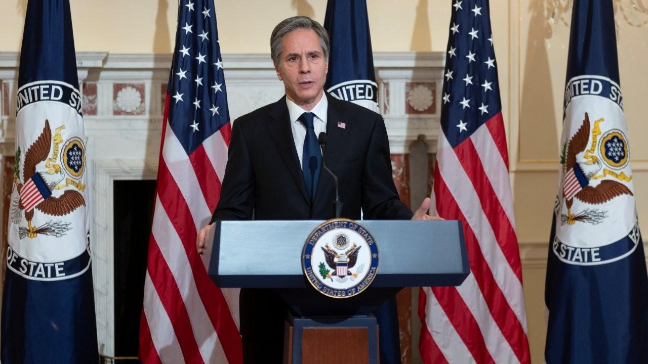 ABD'den Afganistan görüşmelerinde 'Türkiye' önerisi