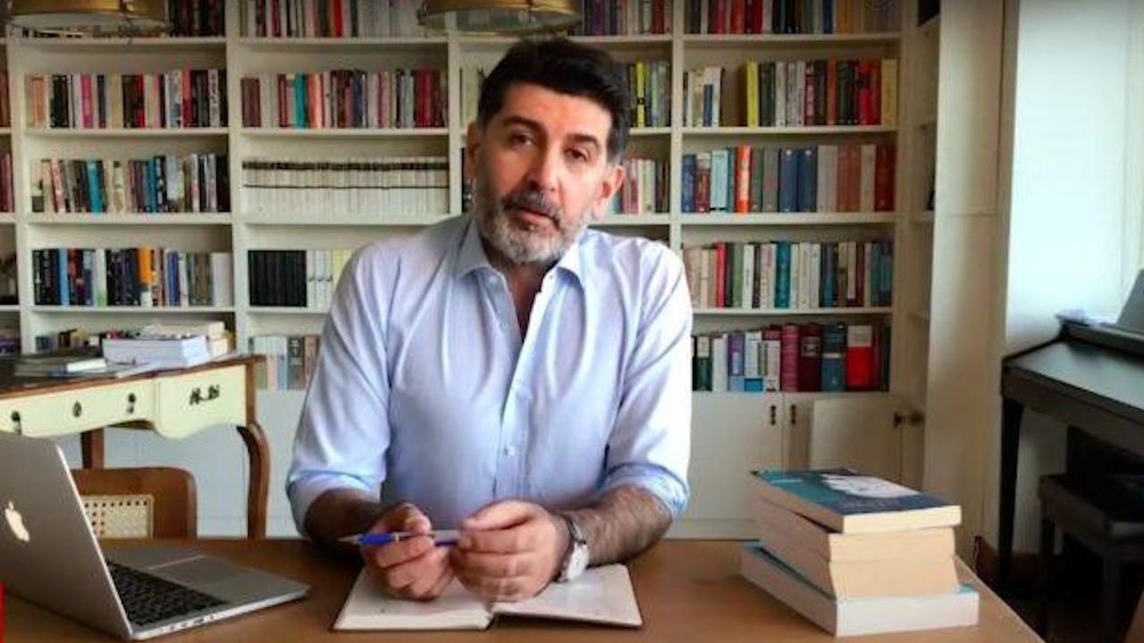 Gazeteci Levent Gültekin'e saldırı