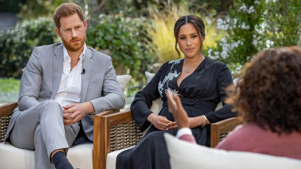 Harry ve Meghan: Sadece kraliyet ailesinin değil, İngiltere'nin krizi