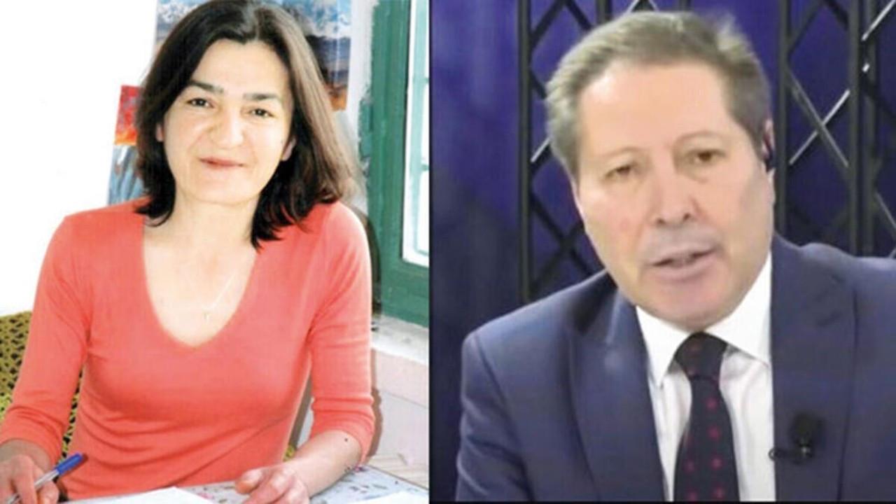 Müyesser Yıldız ve İsmail Dükel'e hapis cezası