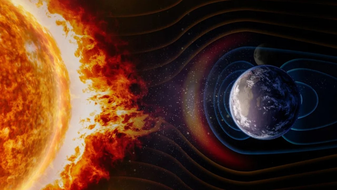 NASA, 'Dünya'nın sonu' için tarih verdi