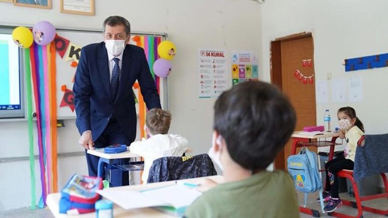 Eğitim Sen okullarda görülen korona virüsü vakalarını açıkladı
