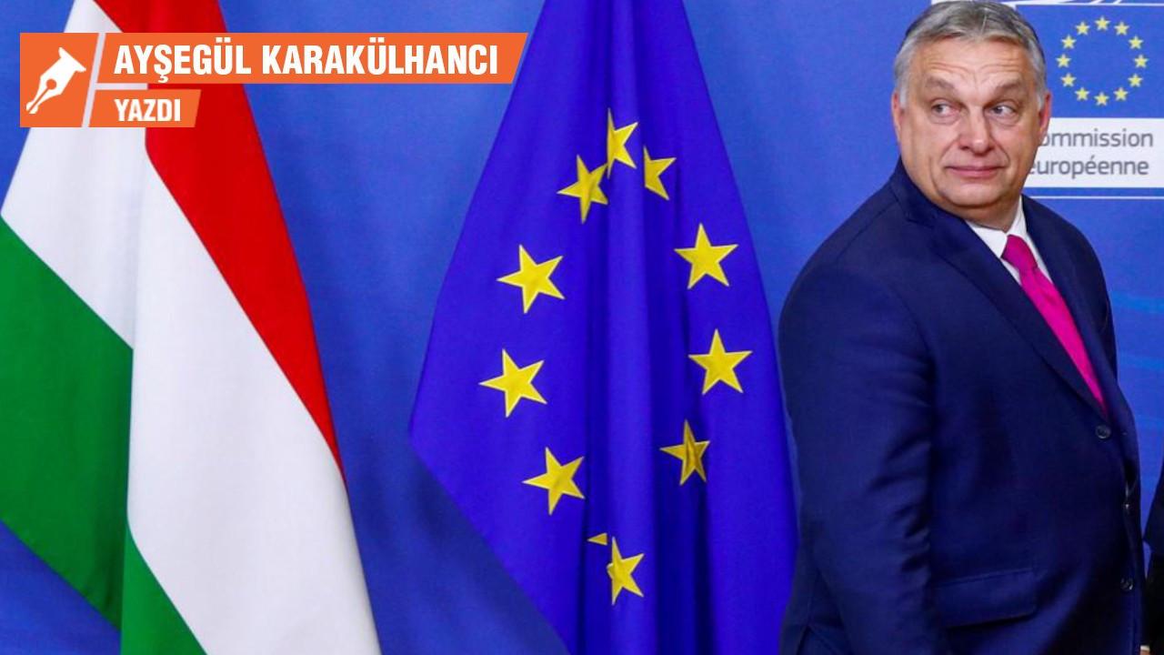 Brüksel'in Macaristan sorunu