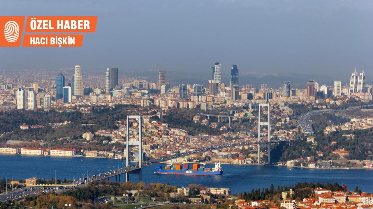 İBB'de kentsel dönüşüm çalışması: Riskli yapılar adresleniyor