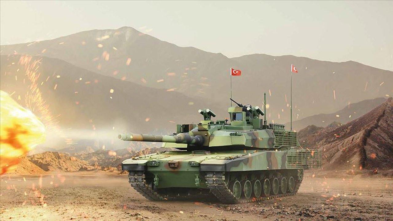 İddia: Türkiye Altay tankının motoru için Güney Kore'yle anlaştı
