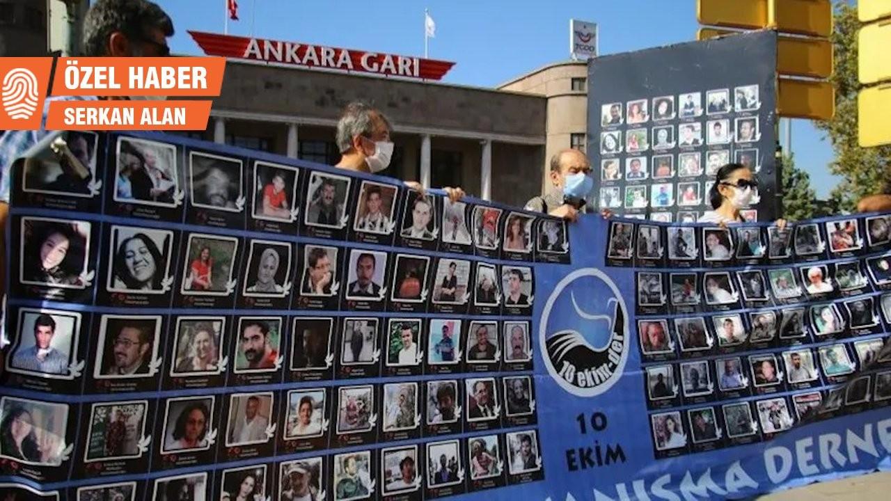 10 Ekim Katliamı davası: Avukatlar yeni heyet nedeniyle kaygılı
