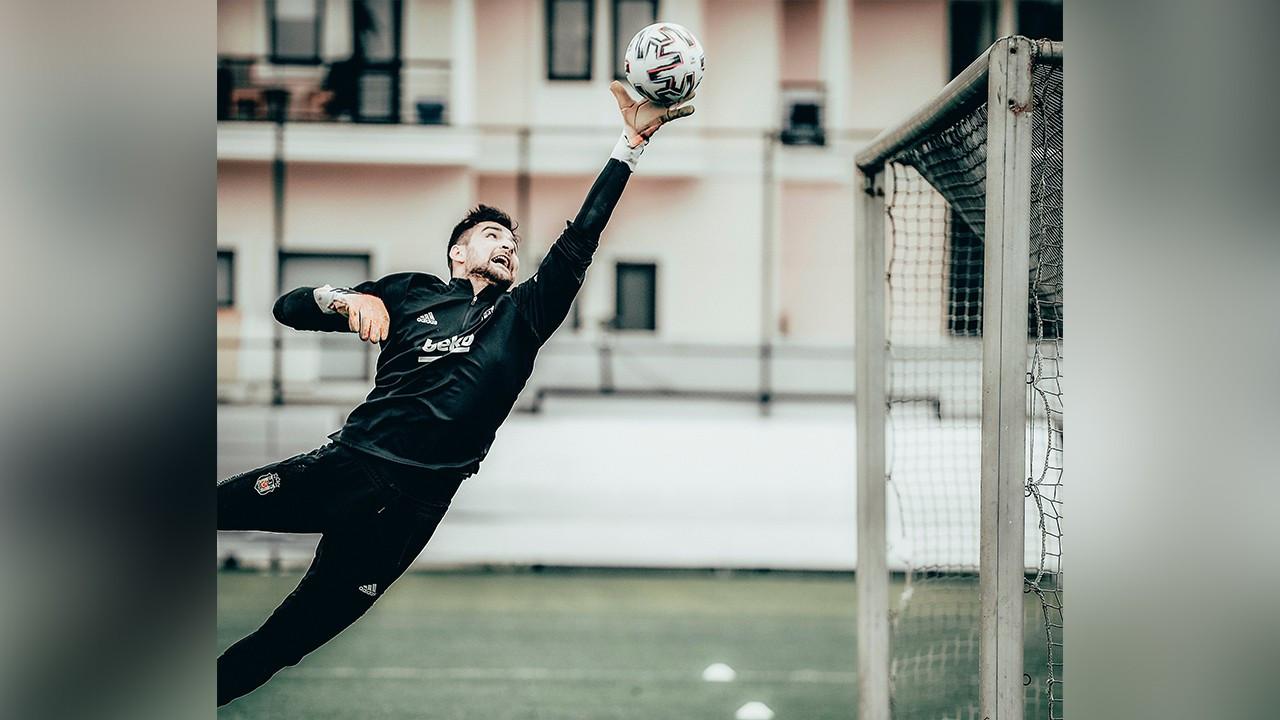Beşiktaşlı Ersin Destanoğlu gelecek vadeden oyuncular listesinde