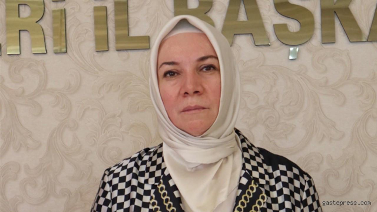 AK Partili Nergis: Erkekler kadınlardan daha çok öldürülüyor