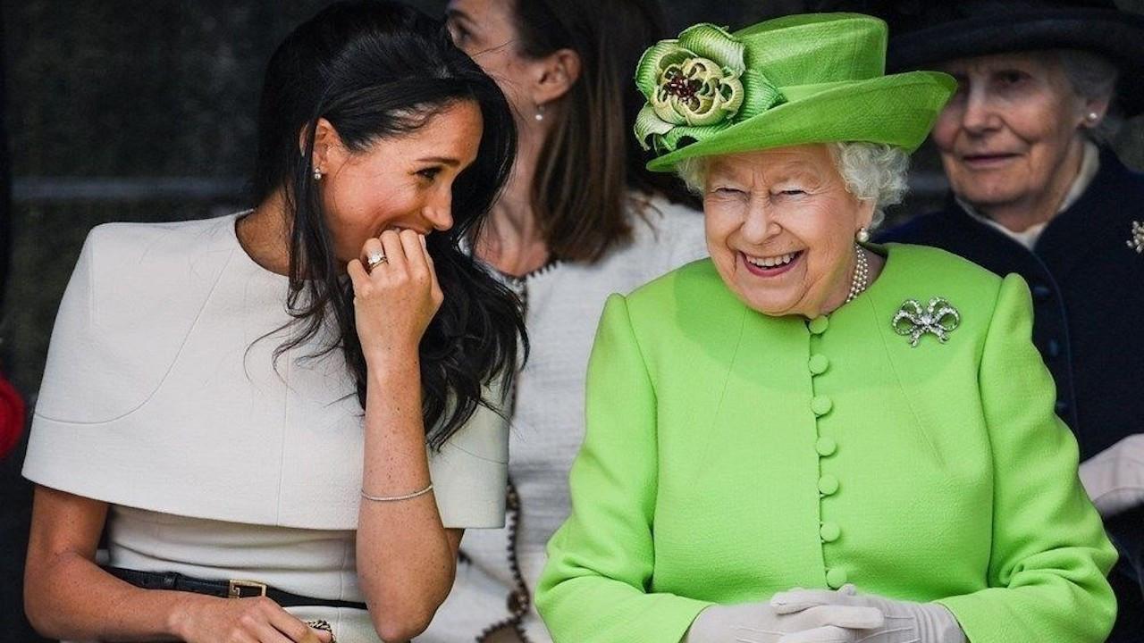 İddia: Kraliçe II. Elizabeth 'ırkçılık' cevabını imzalamadı