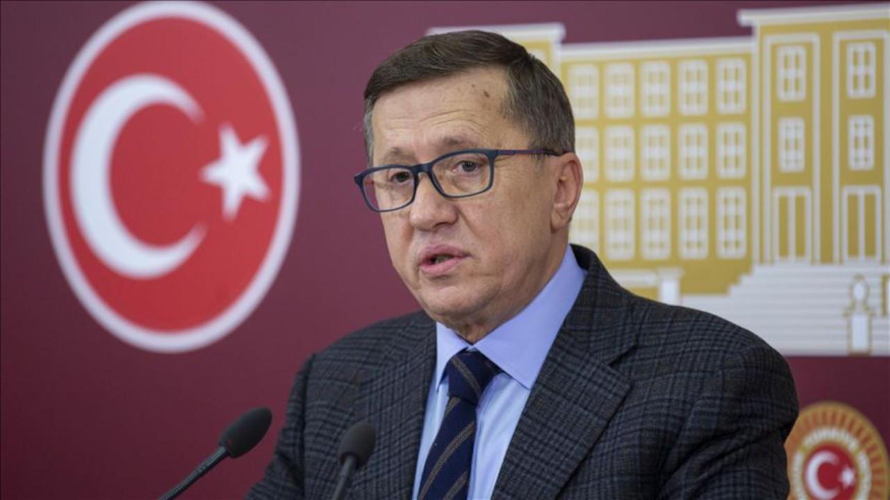 Türkkan'dan İmamoğlu'na: Böyle bir tweetin gereği var mıydı?
