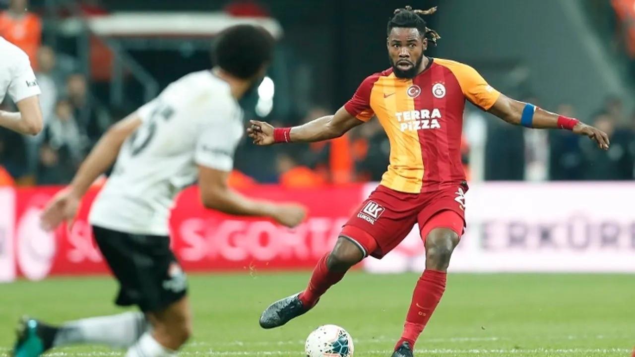 Luyindama sakatlanarak Galatasaray'a 6,7 milyon lira kazandırdı